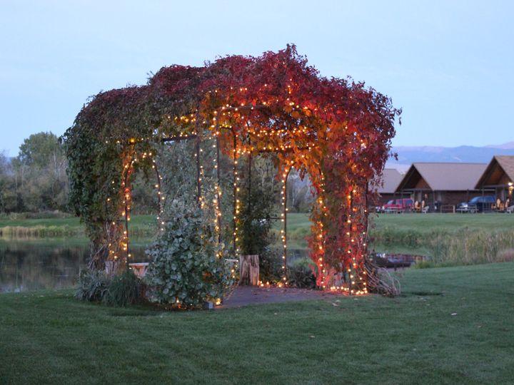 Tmx Arbor Lighted 2 51 737628 Hamilton, MT wedding venue