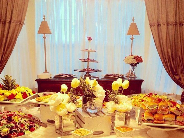 Tmx 1433512879202 1 Halethorpe, MD wedding catering