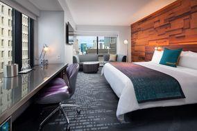 W Seattle Hotel