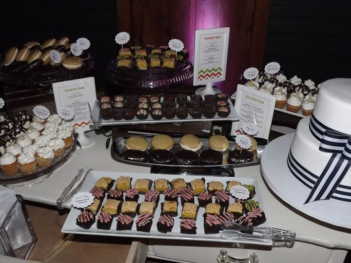 Tmx 1380203528161 Dscf7027 Broomfield wedding cake