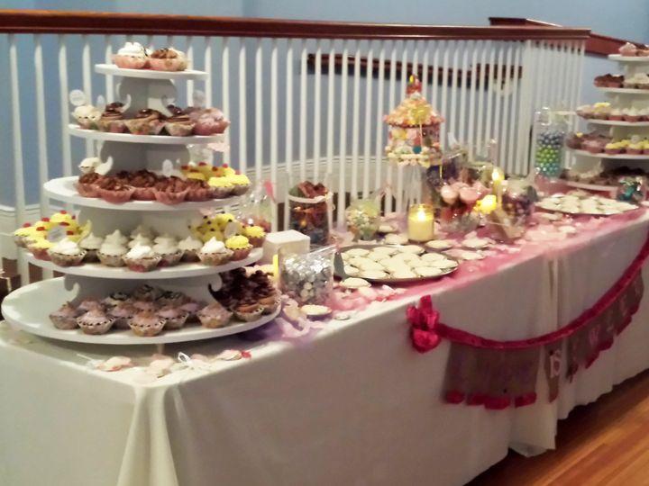 Tmx 1394210264908 2013082318530 Broomfield wedding cake