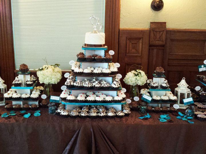Tmx 1394210294021 2013092109410 Broomfield wedding cake