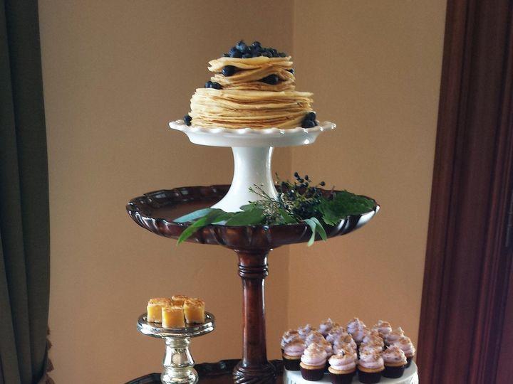 Tmx 1394210336284 2013092311452 Broomfield wedding cake