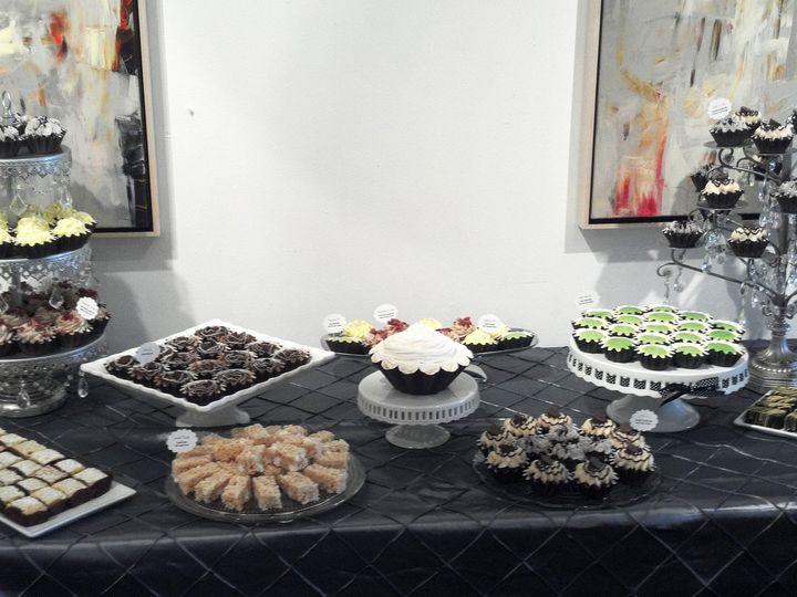Tmx 1394210369840 Angela Howar Broomfield wedding cake