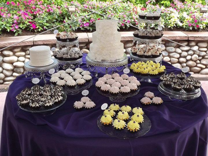 Tmx 1421873727929 Dscf7229 Broomfield wedding cake