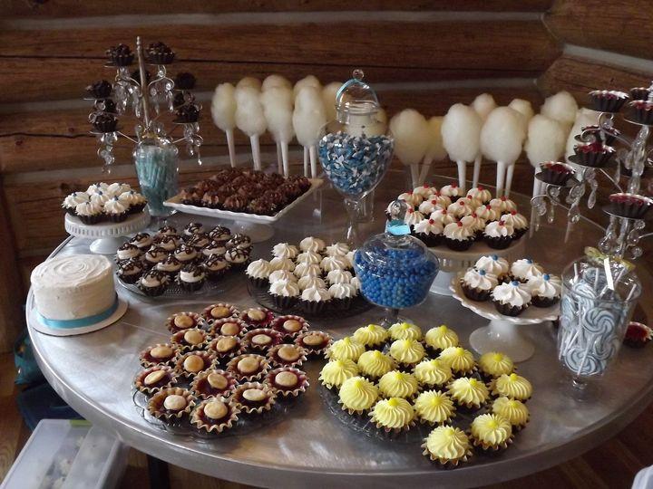 Tmx 1421873751222 Dscf7146 Broomfield wedding cake