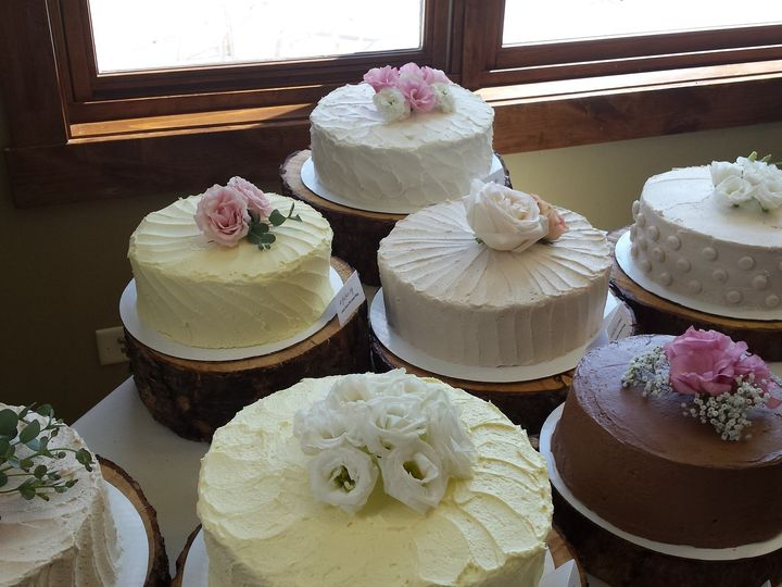 Tmx 1421874098388 20140802152224 Broomfield wedding cake