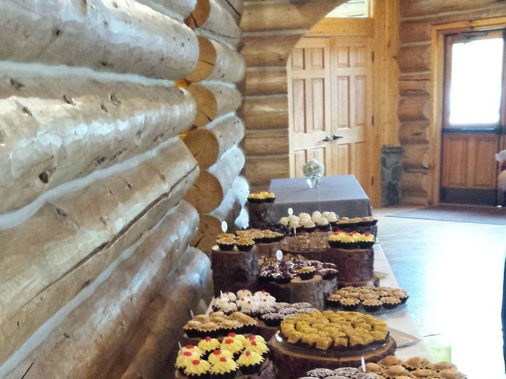Tmx 1421878158334 20140530183149 Broomfield wedding cake
