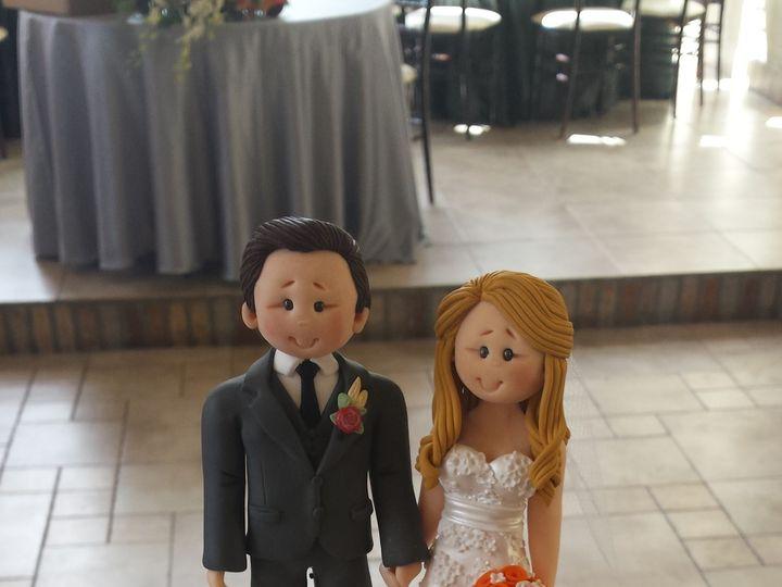 Tmx 1421878345754 20140831150357 Broomfield wedding cake