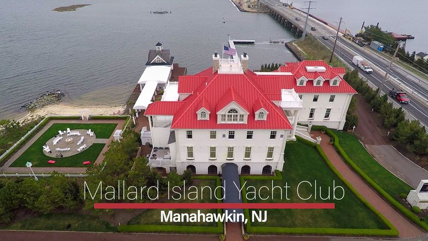 Mallard Island