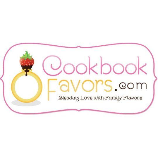Cookbookfavors.com