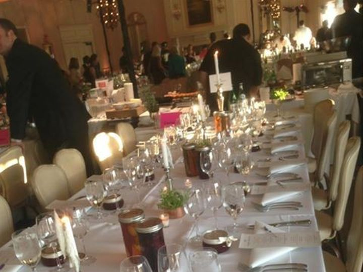 Tmx 1371920199015 Table Display Cic Baltimore, MD wedding catering
