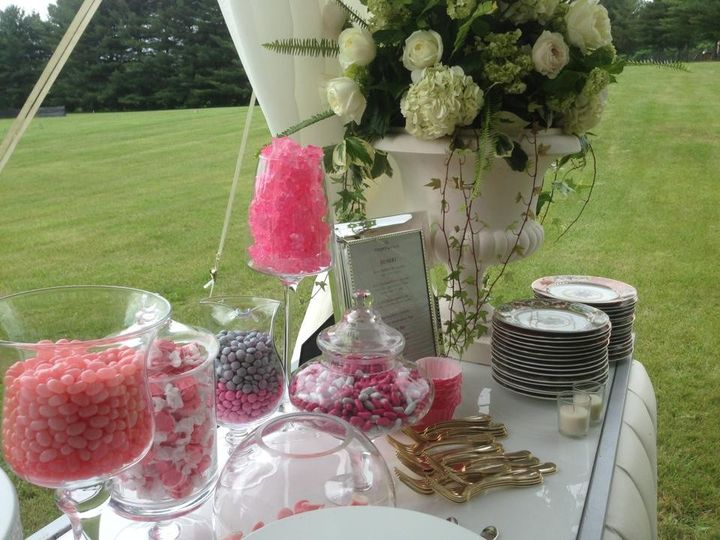 Tmx 1371953428801 Candy Bar Baltimore, MD wedding catering