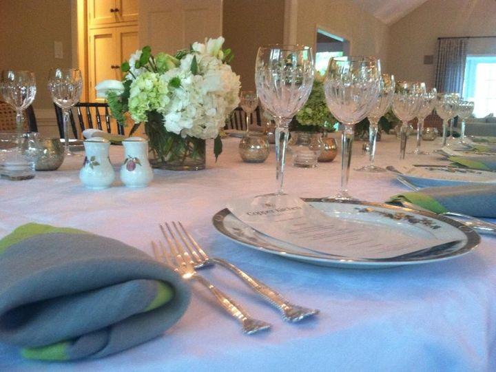 Tmx 1371953472774 Elegant Table Display Baltimore, MD wedding catering