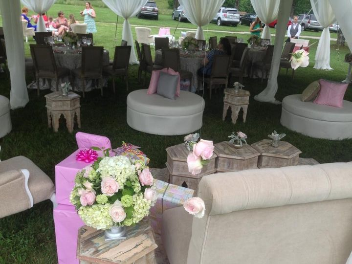 Tmx 1371953521198 Outdoor Event Baltimore, MD wedding catering