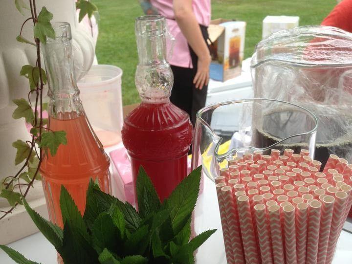 Tmx 1371953577445 Soda Bar Baltimore, MD wedding catering