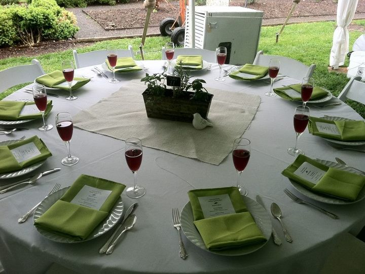 Tmx 1371953611666 Wedding Table Baltimore, MD wedding catering