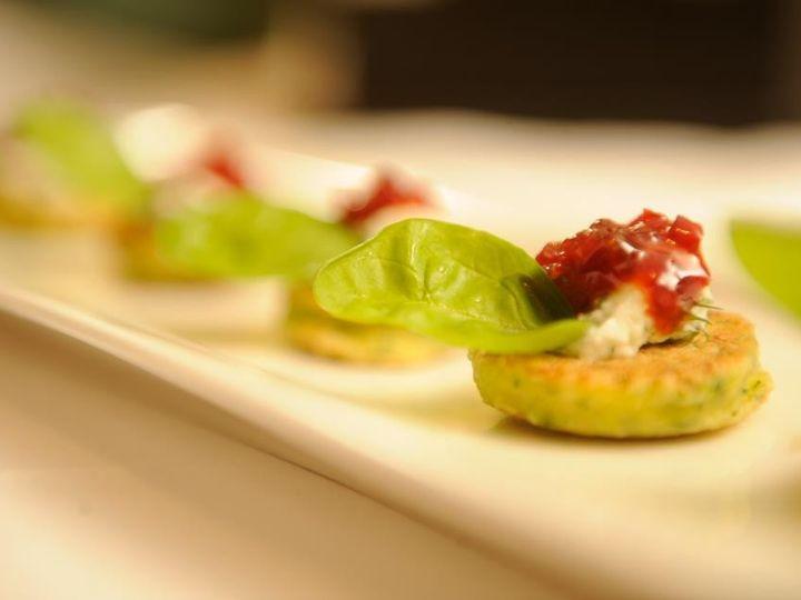 Tmx 1371953618680 Zucchini Cakes Baltimore, MD wedding catering