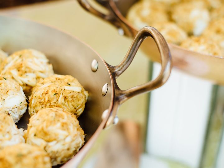 Tmx 1510058449432 Ck Image Gallery Grid Crabcakes Baltimore, MD wedding catering