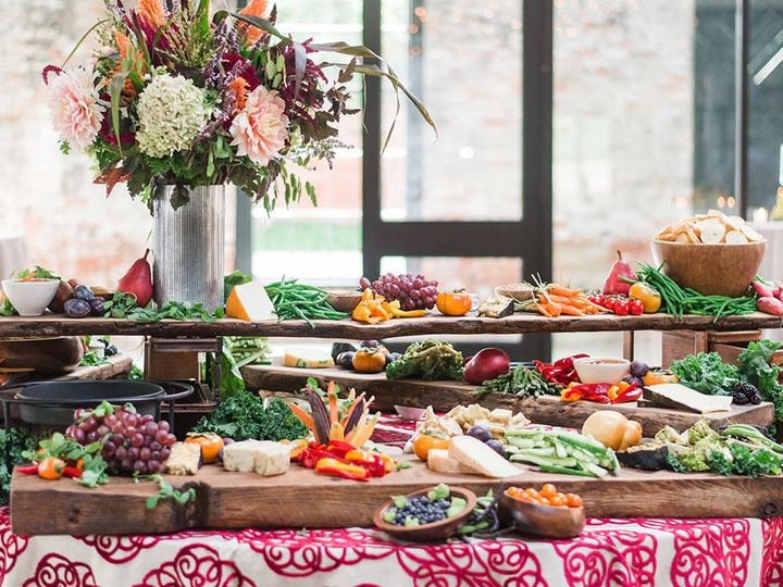 Tmx 1510061153019 Ck Charcuterie Banner Sized Baltimore, MD wedding catering