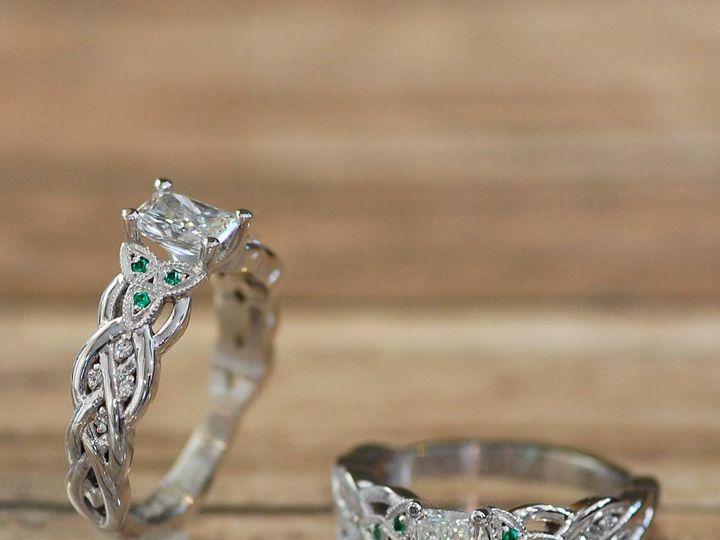 Tmx 1496249877998 Collage Pic Insta Waterloo, Iowa wedding jewelry