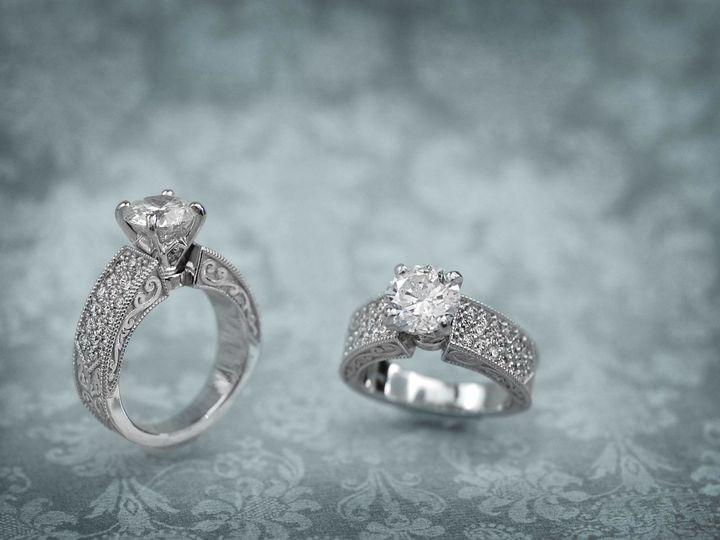 Tmx 1496249881822 Collage Waterloo, Iowa wedding jewelry
