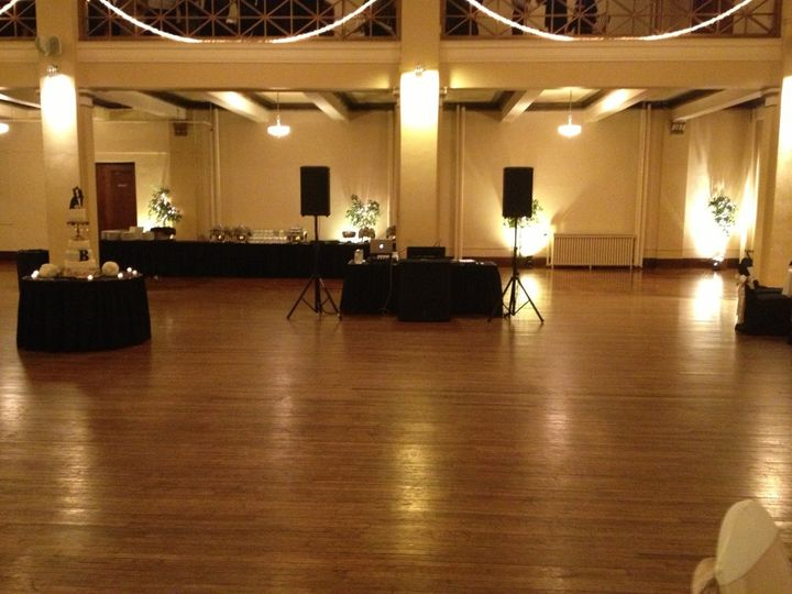 Tmx 1350834455055 IMG0379 Columbus wedding dj