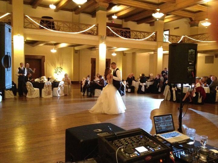 Tmx 1350834474631 IMG0380 Columbus wedding dj
