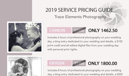 Trace Elements Photography 1