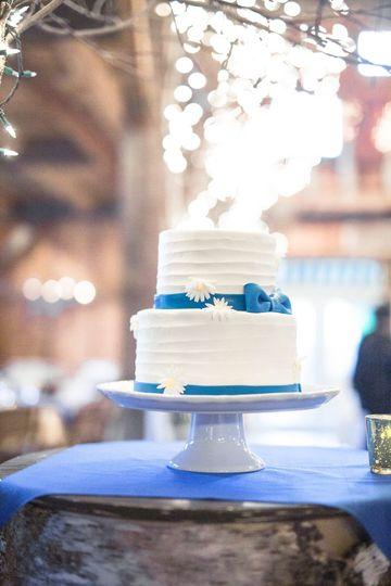 St. Johnsbury VT Fall Wedding