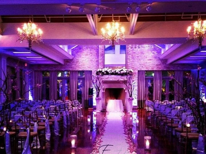 Tmx 1446749709785 Purple Wedding In Va 2 Raleigh, NC wedding eventproduction