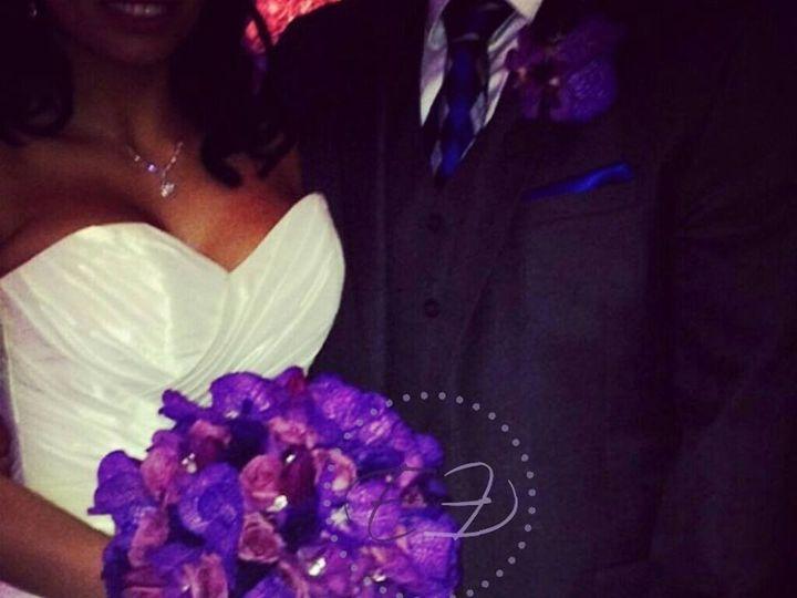 Tmx 1446749742728 Purple Wedding In Va 3 Raleigh, NC wedding eventproduction