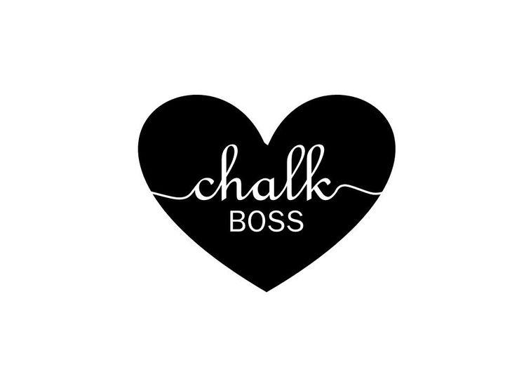 b2da03252bbff332 Chalk Boss Logo
