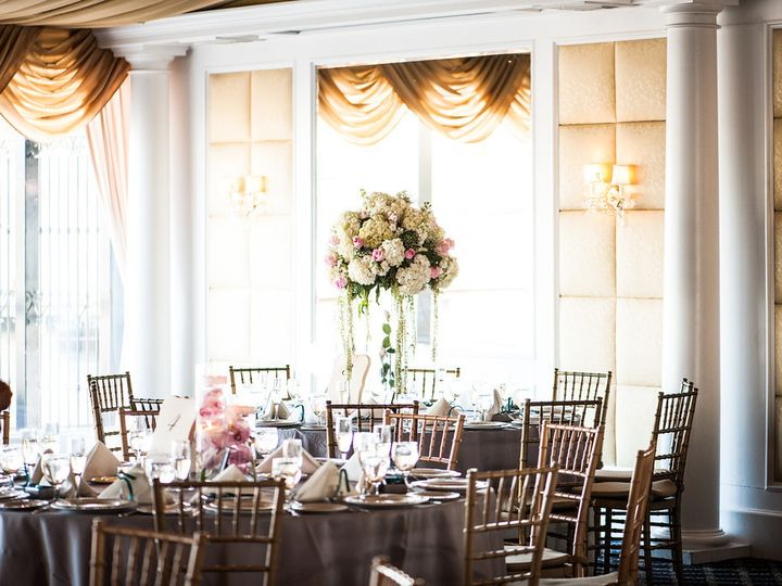Tmx 1473437232562 Sun Flowers Pavilion Island Park, New York wedding venue