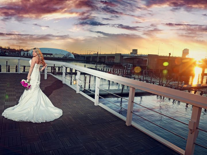 Tmx 1473437252257 Sunset Water Island Park, New York wedding venue