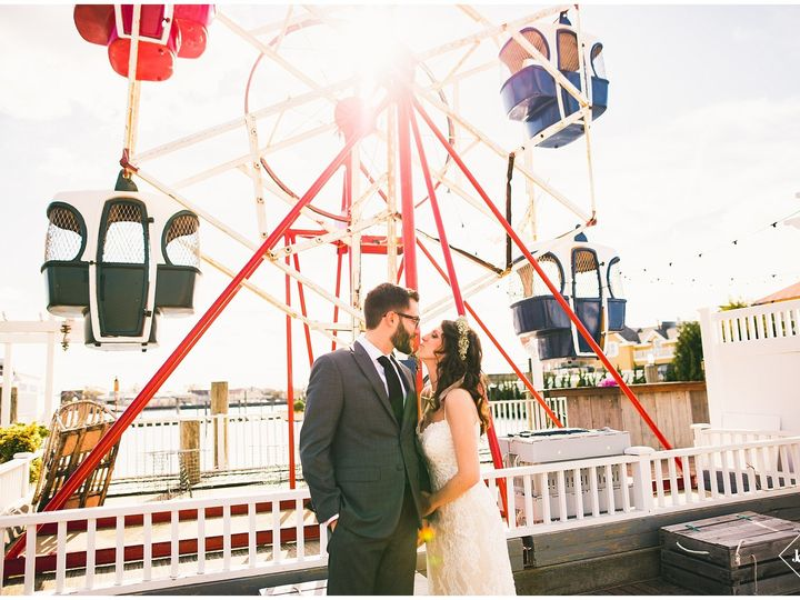 Tmx 1485884913504 Bridgeview Yacht Club Wedding0029 Island Park, New York wedding venue