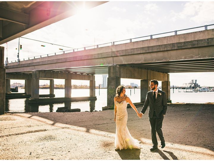 Tmx 1485884926394 Bridgeview Yacht Club Wedding0040 Island Park, New York wedding venue