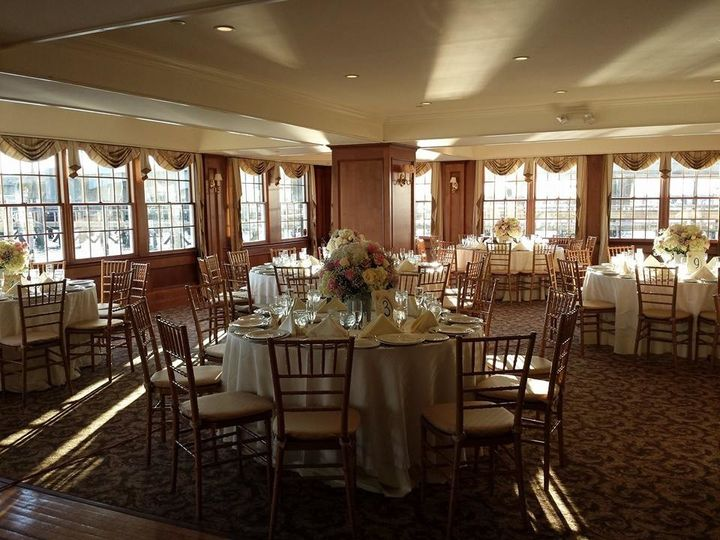 Tmx 1494348027666 Stateroom Light Reflectoin Island Park, New York wedding venue