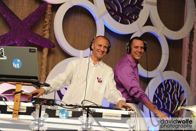 5b1a3b4883f71a5b DJs Craig Urchyshyn Mark Cummings Oneworld