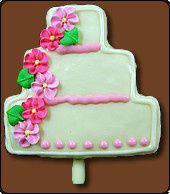 Tmx 1439406023292 Wedding Cake Red Flowers Charlotte wedding favor