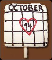 Tmx 1439411725152 Save The Date Charlotte wedding favor