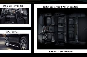 Mr. C Car Service Inc