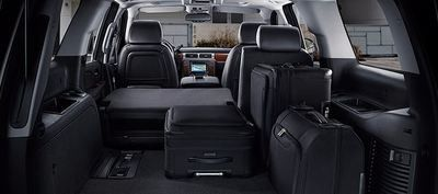 Tmx 1498945534246 Mrccarservice Luggage Space 1 Revere, MA wedding transportation