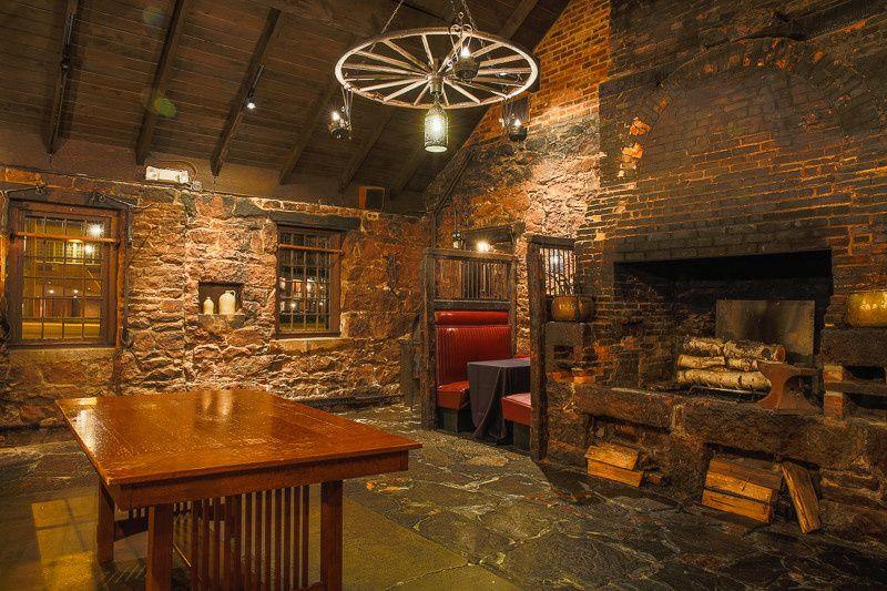 Belle Terrace At Avon Old Farms Venue Avon Ct