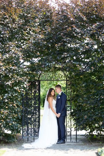 The Italianate Garden - BKB & Co Photography
