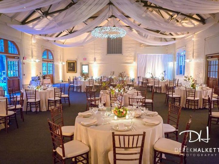 Tmx 1514934771763 Hunnewelllighting 62 Wellesley, MA wedding venue