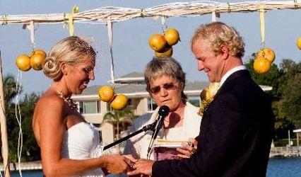 Jill The Wedding Lady 1