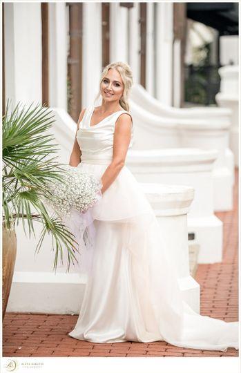 TWS real Bride