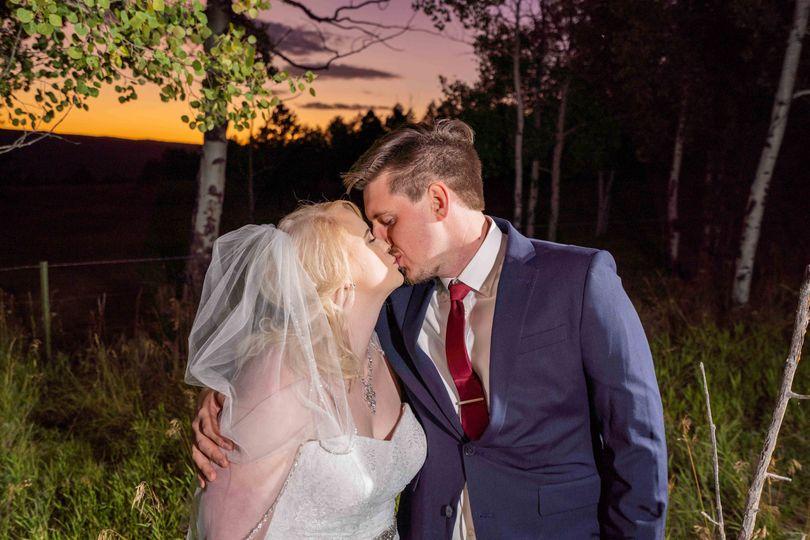 Hope and Samuel Wedding