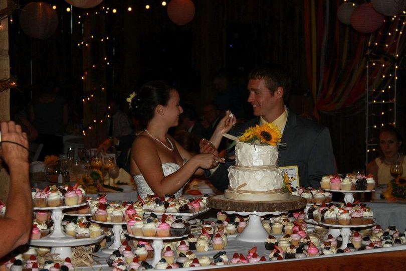 Mandy & Bryan Ruk